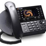 ShoreTel VoIP 485g Phone