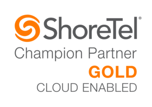 ShoreTel Gold Champion Partner