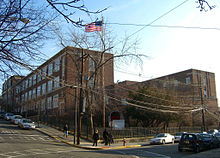 Weehawken School District