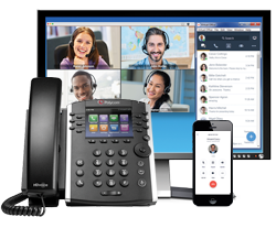 8x8 NJ Partner | Hosted PBX