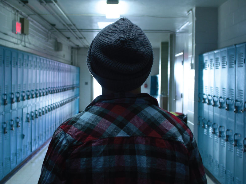How to Protect Schools from Intruders